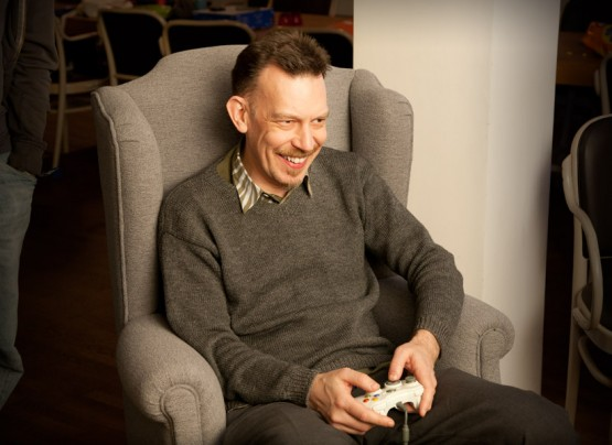 Ludde was a much happier gamer!
