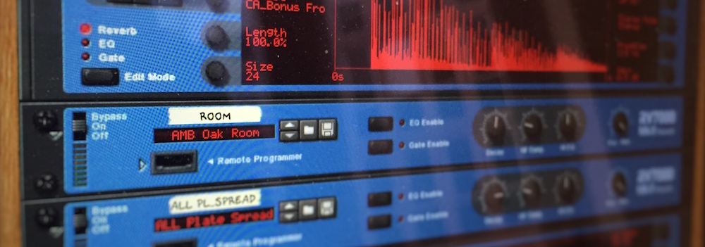 Free reverb resources - where to find impuls    | Propellerhead